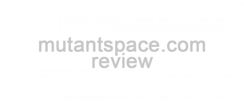 mutantspace.com review